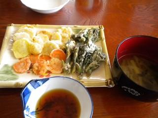 2012-05-02_taranome_tenpura.JPG
